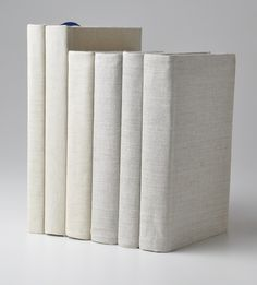Fabric Wrapped linen | Juniper Books - Thatcher Wine