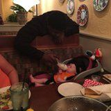 How 1 Waiter Stepped In to Soothe a Crying Baby - and Her Sleep-Deprived Mom