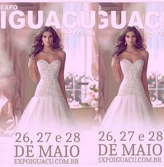 Bom dia gente lindaaa �� Estarei participando desse evento lindo e não esqueçam que temos um encontro marcado hoje as 19h no @shoppingnovaiguacu no estande do @iiluminare �� . . . . . . . . #exponoivas #shoppingnovaiguacu #lavemanoiva #noiva2017 #noiva2018 #noivariodejaneiro #noivarj #noivabrasil #noivasbr #divasdenoiva  #noivinhas #noivadiva #noivaansiosa  #bride #casamentodoano #acessoriadenoiva #casamentotop #inspiracaodecasamento #casamentodossonhos  #inesquecivelcasamemto #wedding…