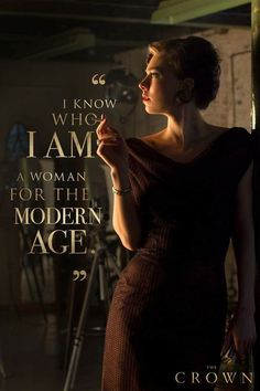 The Crown quotes - Princess Margaret