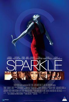 Oct. 19: 'Sparkle' - Musical prodigy battles family issues. Jordin Sparks, Whitney Houston. http://numet.ro/sparkle