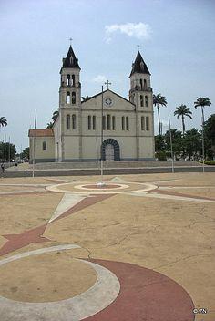 São Tomé (São Tomé and Príncipe)