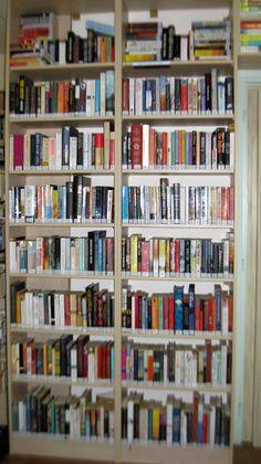 Bookcase, Shelves, The Originals, Home Decor, Shelving, Decoration Home, Room Decor, Book Shelves, Shelving Units