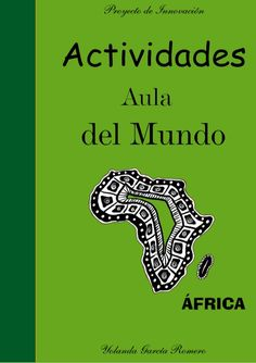 Libro actividades africa
