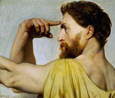 """""""Non c'è nessun espediente cui un uomo non ricorra per evitare la fatica autentica di pensare"""" (Sir Joshua Reynolds)"""