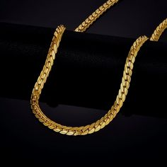 Brand Punk Gold Snake Chain Necklace Jewelry, Wholesale Gold Chain For Men Gold Color, Mens Jewelry Chain sieraden. Necklace Types, Men Necklace, Fashion Necklace, Fashion Jewelry, Gold Necklace, Nameplate Necklace, Garnet Necklace, Gold Bracelets, Silver Earrings