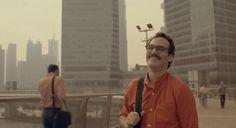 #Her a #love and #job story #cinema #movie #trailer #jobyourlife   https://www.youtube.com/watch?v=Iaz38McBEQk&feature=youtu.be