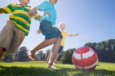 Sport draait om één ding: Plezier