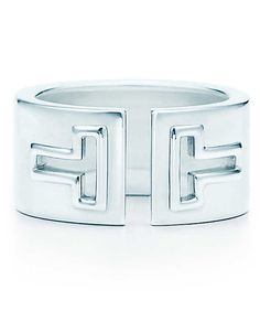 Tiffany & Co.'s Newest Collection Is An Instant Classic #refinery29