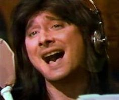 Steve Perry,singer and songwriter best known as the lead vocalist of the rock band Journey during their most commercially successful periods from 1977–1987 and 1995–1998. Perry had a successful solo career between the mid-1980s and mid-1990s.