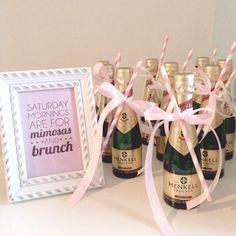 champagne brunch. #sparklingpointe #splitbottles coming soon!