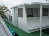 Boat #3: 35' houseboat: $75.00/night; $500/week (7 nights); sleeps 2-3