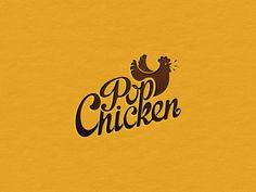 30 logos originaux autour de la restauration et des Food Trucks - Inspiration graphique #20   BlogDuWebdesign