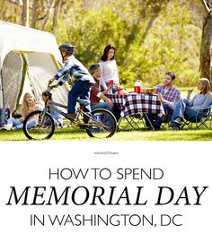 memorial day weekend 2017 ideas