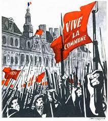 Resultado de imagem para comuna de paris