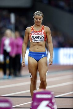 Image female gymnast, sporty chic, track and field, sport girl, running workouts 4 Week Workout Plan, Weekly Workout Plans, Best Ab Workout, Dafne Schippers, Beautiful Athletes, Sporty Girls, Sporty Chic, Athletic Girls, Female Gymnast