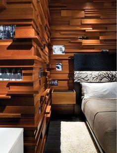 Modern Home Design - Bedroom Decor
