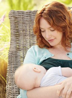 10 things new moms don't know about breastfeeding