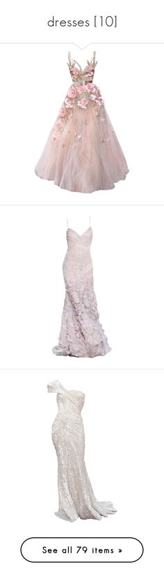 """""""dresses [10]"""" by nikki-usmc92 ❤ liked on Polyvore featuring dresses, gowns, long dresses, satinee, red dress, long red evening dress, red evening dresses, red gown, elie saab and couture dresses"""