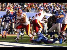 {FREE} Watch New York Giants vs. Washington Redskins Live Stream Online ...