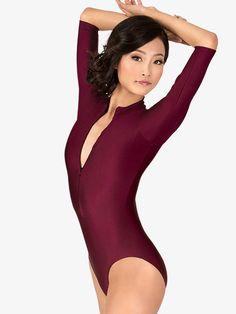 Coin Purses & Holders Gymnastic Swimsuit Gymnastics Leotard Ballet Dance Dancing Dress Flat Pants Trousers Coat Skirt T-shirt Jumpsuit Tight Costumes Outstanding Features