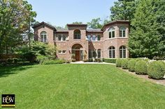 Gorgeous brick home in #HighlandPark #DreamHome