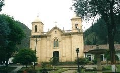 Cucunubá, Colombia