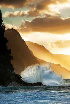 Waves ✿⊱╮