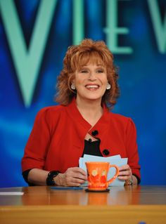 Joy Behar lands late night show; Harry Connick coming to daytime