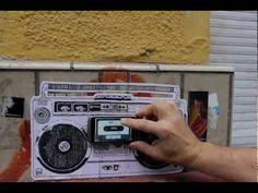 QR Radio