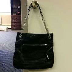 Authentic Coach - Poppy Leather