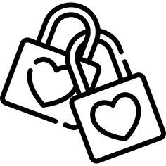 50 free vector icons of Love designed by Freepik Cute Little Drawings, Cute Easy Drawings, Simple Line Drawings, Cute Kawaii Drawings, Cool Art Drawings, Pencil Art Drawings, Art Drawings Sketches, Easy Graffiti Drawings, Seahorse Outline