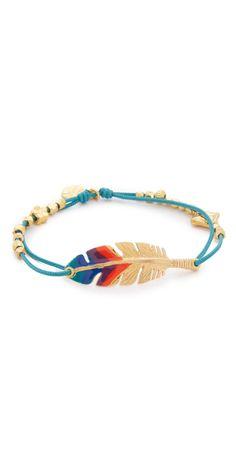 GAS Bijoux Penna Bracelet | SHOPBOP