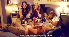 chocolate-o-que-fazer-com-colica--coisas-para-fazer-quando-estiver-com-cólica