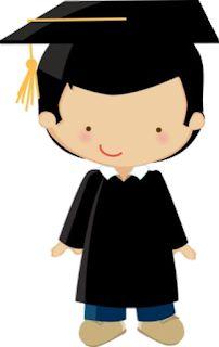 Dibujos - Clipart - Digi stamp - Little graduate boys - Minus Graduation Images, Graduation Theme, Kindergarten Graduation, Graduation Quotes, Graduation Cards, Nurses Week Quotes, School Clipart, Free Preschool, Preschool Crafts