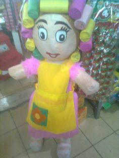 Piñata Dona florinda