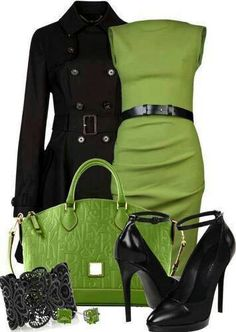 Dress To Impress - Some Nice Outfits For You Gorgeous