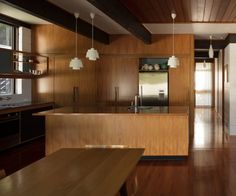 1960s Remuera home