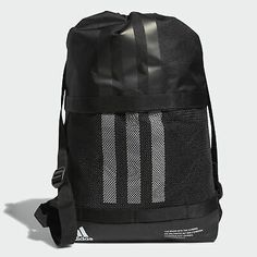 adidas Amplifier 2 Blocked Sackpack Men's   eBay Donovan Mitchell, Online Shopping Canada, Adidas Basketball Shoes, Gym Gear, Blue Adidas, You Bag, Blue Shoes, Working Hard