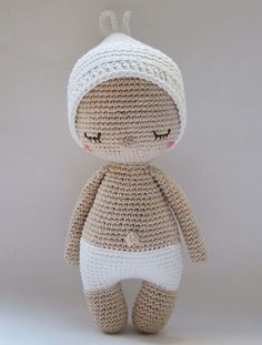 Crochet Dolls, Crochet Baby, Knit Crochet, Mobiles, Crochet Mobile, Forest Animals, Amigurumi Doll, Handmade Toys, Creations