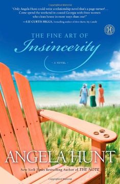 The Fine Art of Insincerity: A Novel by Angela Hunt,http://www.amazon.com/dp/1439182035/ref=cm_sw_r_pi_dp_bvi8sb0CVFH4N3N1