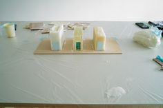 material_study / resin / urethane 04