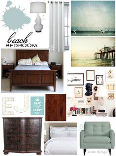 BeachMasterBedroom