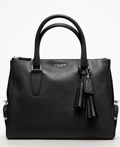 Coach legacy archival top zip satchel. New Fave! Love the side coin purses!