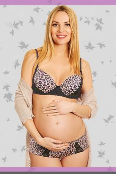 9d56a8b4710e9 Lingerie4Moms Nursing Bra   Panty Set Maternity Breastfeeding Super  Comfortable and Sexy Price   14.78