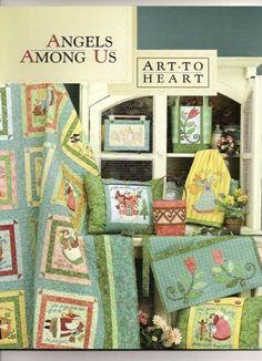 Art to Heart - Angels Among Us - Yolanda J - Picasa Web Album