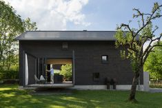 A Peaceful Bavarian Retreat With Expansive Outdoor Terraces - Photo 1 of 12 - Dwell