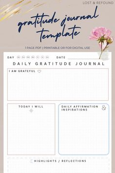 Daily Bullet Journal, Bullet Journal Writing, Bullet Journal Ideas Pages, 5 Minutes Journal, Journal Template, Planner Template, Questions For Friends, Journal Writing Prompts, Journal Aesthetic