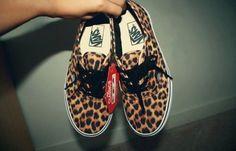 Leopard Authentics