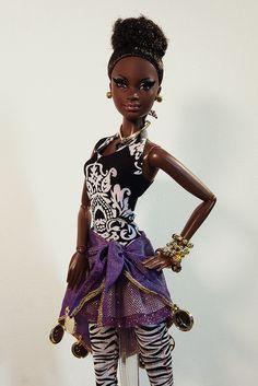gypsy queen, via Flickr.
